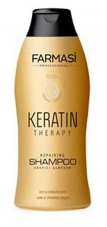 Şampon Farmasi cu keratină