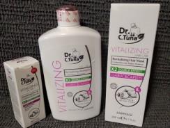 Şampon cu usturoi şi capixyl Dr. Tuna